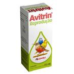 Avitrin Reprodução