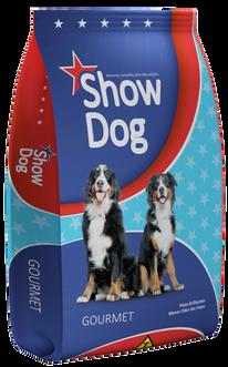 Show Dog Gourmet