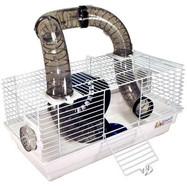 Mini Gaiola  Hamster