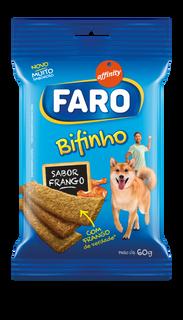 Faro Bifinho Frango