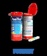 HidroAll - Pooltest