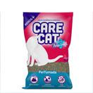 Care Cat  Perfumada -  4KG