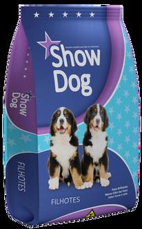 Show Dog Filhotes