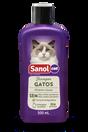 Shampoo Sanol