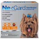 Nexgard  2 a 4kg