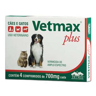 Vetmax Plus Comp.