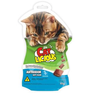 Cat Licious Antiodor