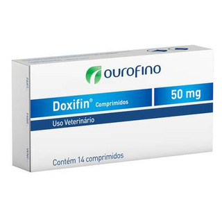 Doxifin 50mg