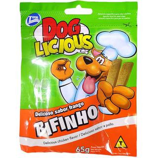 Dog Licious frango