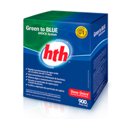HTH - Green to blue