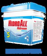 HidroAll - Hidrosan