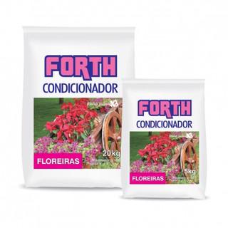 Forth Floreiras