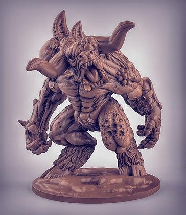 Mutant Minotaur