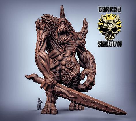 Demonic Titan