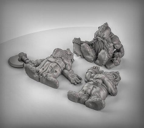 Dead Dwarves
