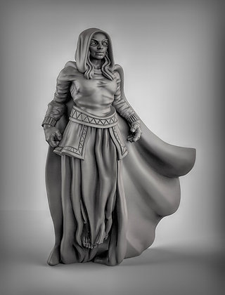 Sorceress 3
