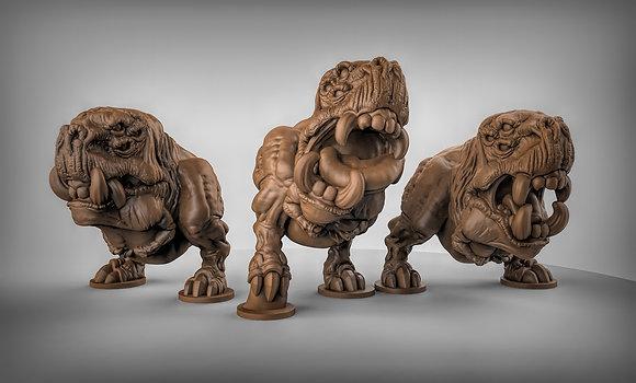 Goblin Hounds
