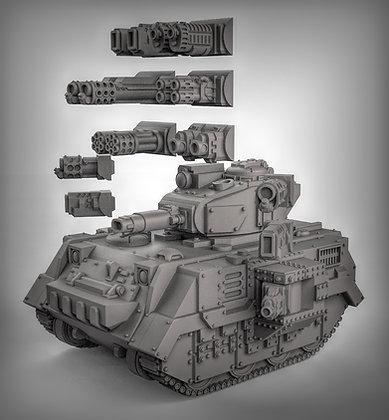 MKII Light tank