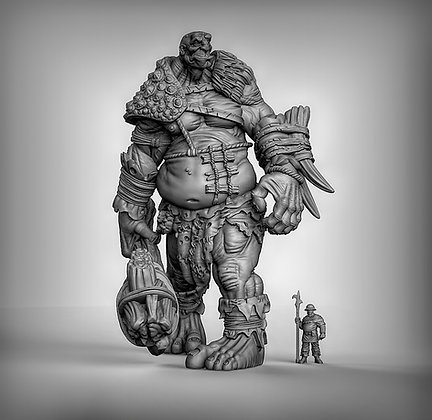 Titan Behemoth