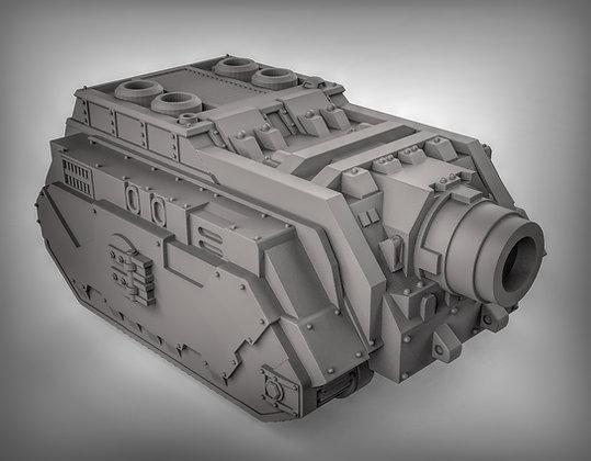 MKII Siege Tank
