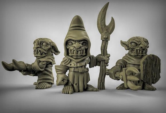 Goblin Herders