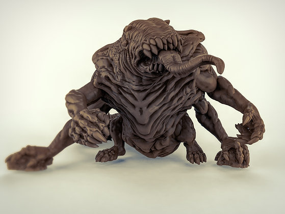 Kaiju Corpseater