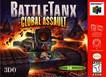 BattleTanx: Global Assault