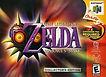 Legend MThe Legend of Zelda: Majora's Mask