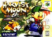 Harvest Moon 64