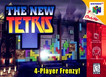New The New Tetris