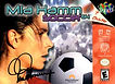 Mia Hamm 64 Soccer