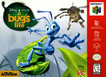 BugA Bug's Life