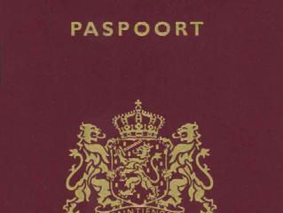 オランダで無性別のパスポートが発行される