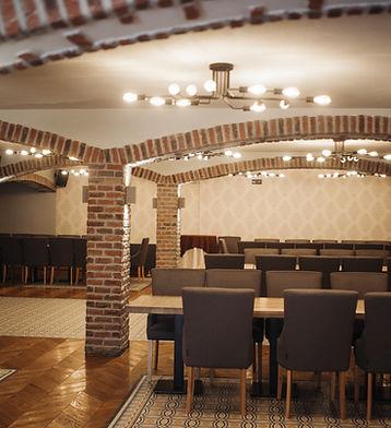 Crama Aroma Restaurant