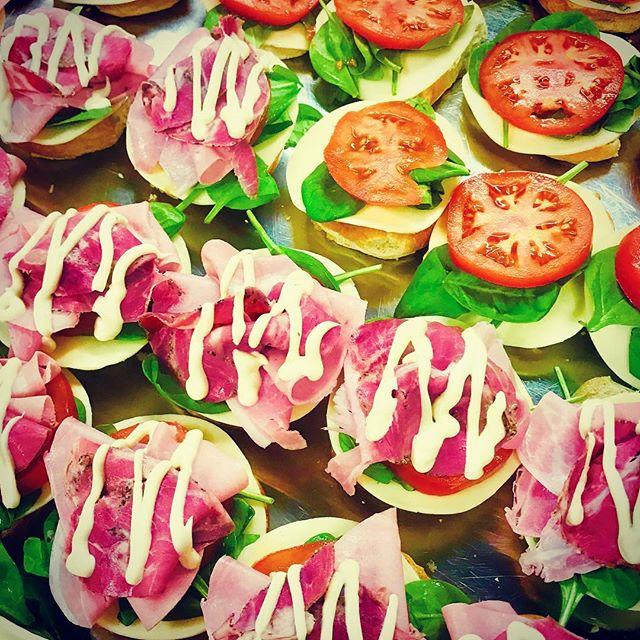 Mini-club à l'italienne!_#buffet #buffet