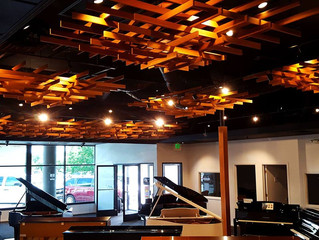 Apollo Academy of Music - NEW LOCATION!