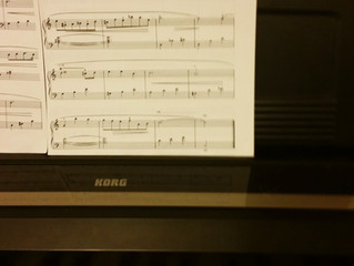Several spots still available for piano lessons