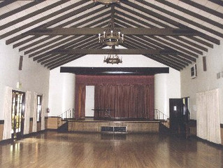 Most recent updates on the February 10th Concert (Chico Women's Club)