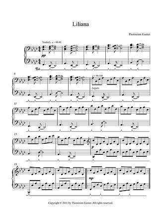 Liliana (PDF)