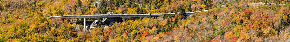 Blue Ridge Viaduct, NC