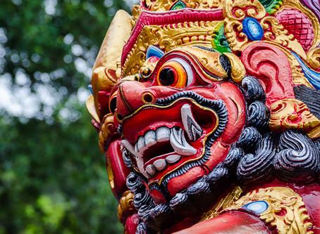Bali: Cultural and Scenic Escape