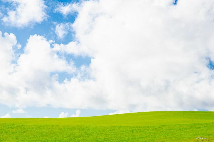Windows 97 in 2017