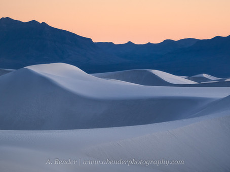 Whirlwind Southwest Photography Trip
