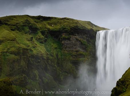 Iceland: A Traveler's Paradox