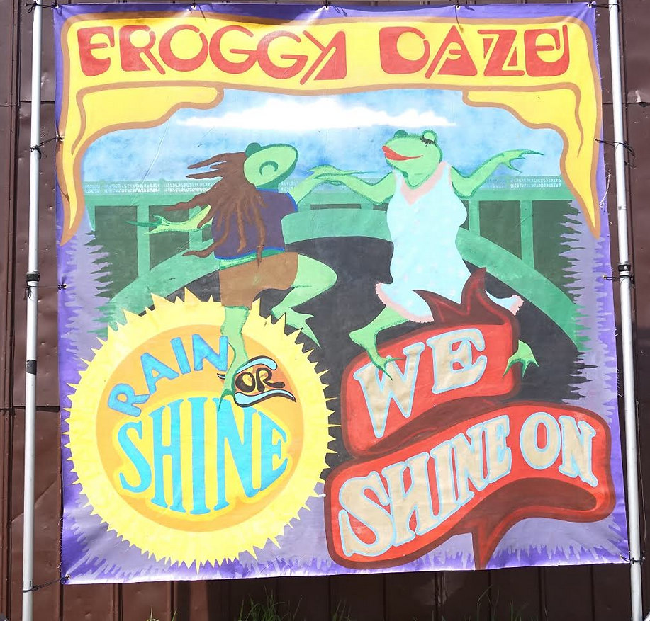 2018 Froggy Daze 5