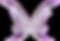 91-919519_sticker-butterfly-wings-wing-f