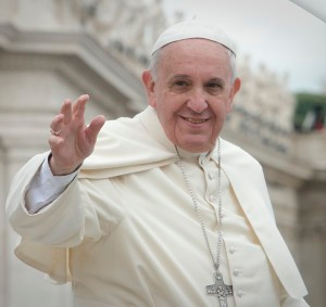 The Dangers of Office Gossip: Pope Francis Weighs In