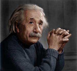 Business Advice from Albert Einstein: Get to the Point!