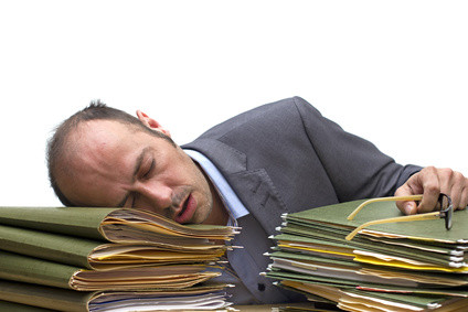 Delegation: The Cure for Exhaustion