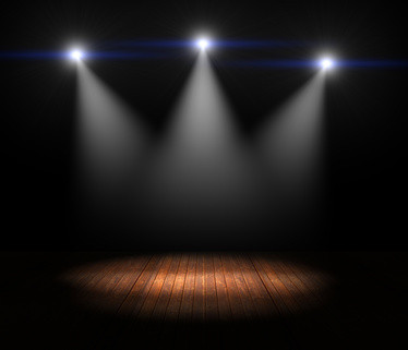 Moving Your Career to Center Stage